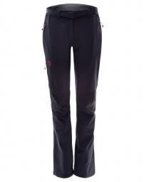 Ternua Septent Pant W black violet