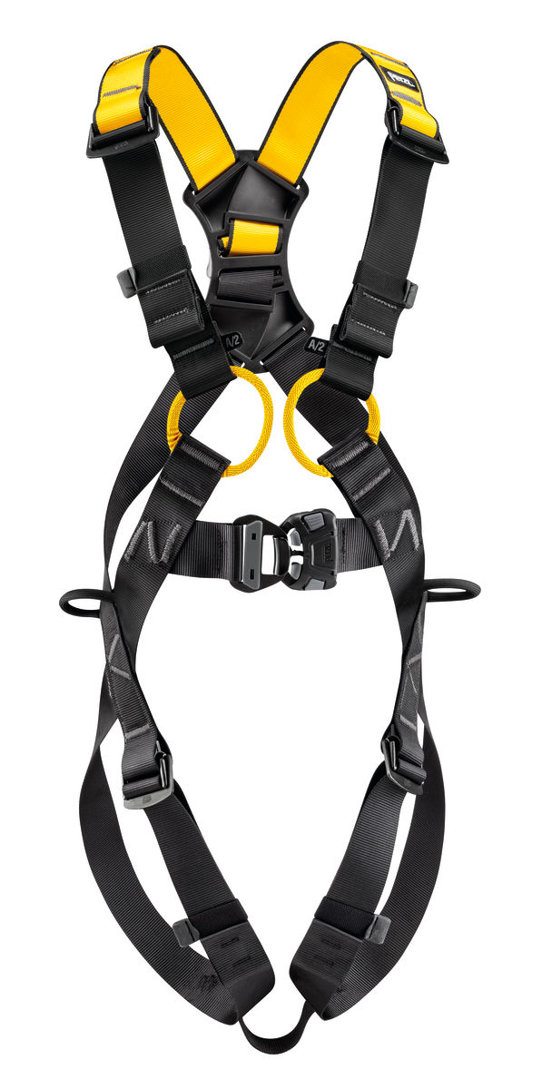 Petzl Newton Version Europea