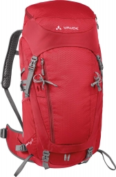 Vaude Women´s Asymmetric 38+8 indian red