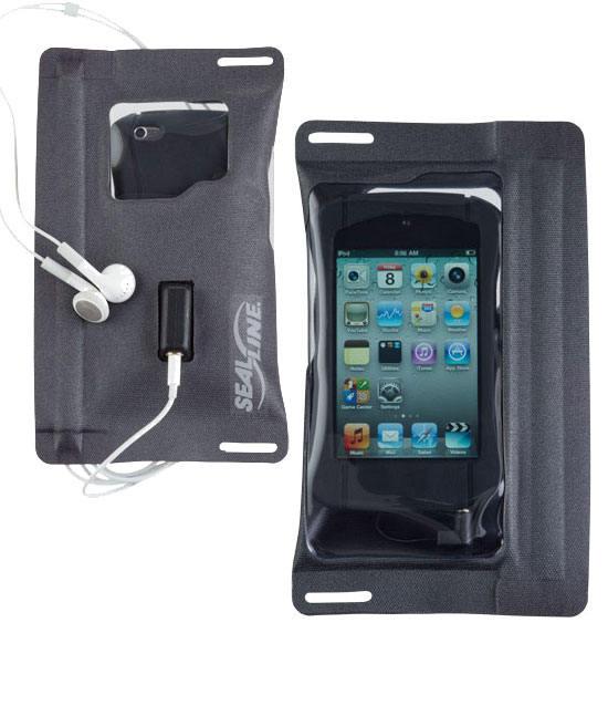 Seal Line iSeries iPod® / iPhone® Case