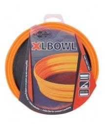 Sea to Summit XL-Bowl naranja