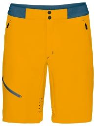 Vaude Men's Scopi LW Shorts II rock melone