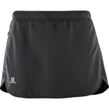 Salomon Agile Skort W black