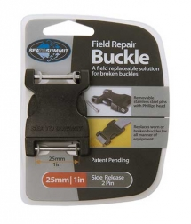 Sea to Summit Buckle 25mm Side Rel 2pin