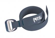 Petzl Cinturón azul