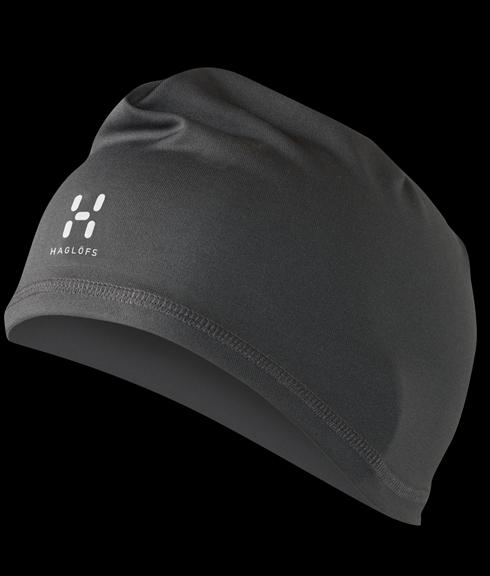 Haglöfs Helmet II Cap charcoal