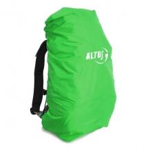 Altus Cubremochilas 30-45 L verde