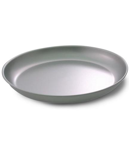 Laken Aluminium Plate 20 cm