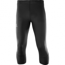 Salomon Agile3/4 Tight M black