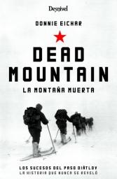 Dead Mountain. La montaña muerta.