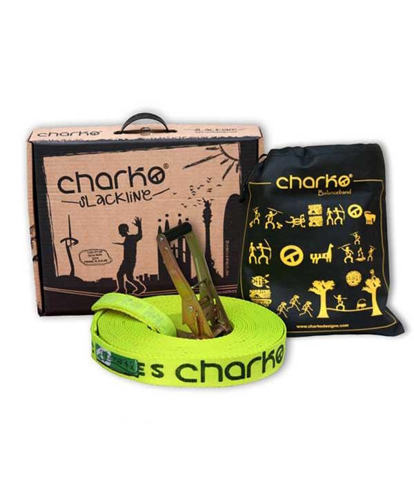 Charko Wave Band Slack Line