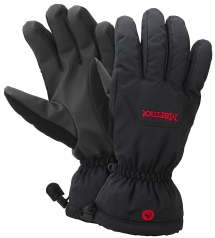 Marmot On Piste Glove black