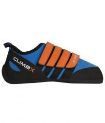 ClimbX Kinder