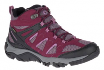 Merrell Outmost Mid Vent GTX W figue