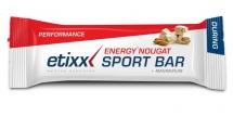 Etixx Energy Nougat Sport Bar 40g