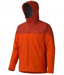 Marmot Kirwin Jacket orange haze/dark rust