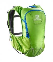 Salomon Skin Pro 10 Set granny green