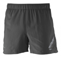 Salomon Agile Short M black