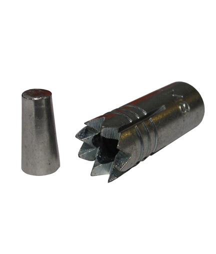 Petzl Clavija Autoperforante 8 mm