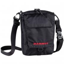 Mammut Tasch Pouch black 2 litros