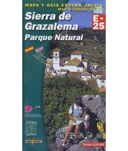 Sierra de Grazalema Parque Natural