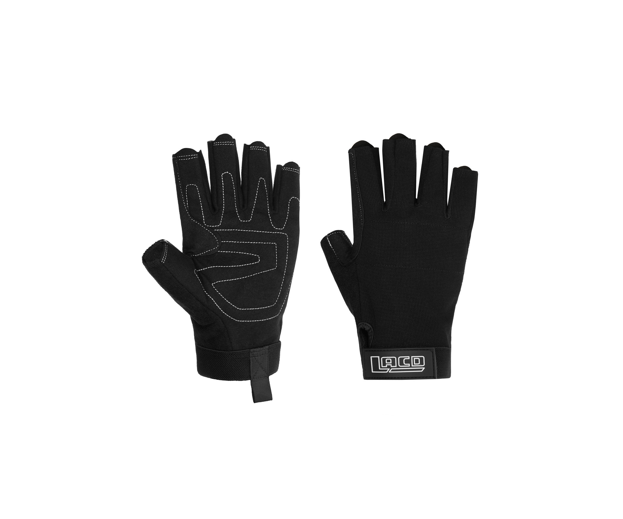 LACD Via Ferrata Gloves Pro