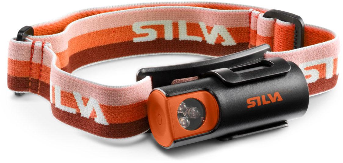 Silva Tipi Orange