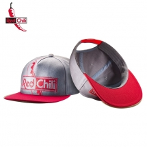 Red Chili Cap red