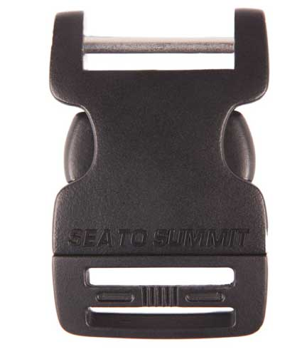 Sea to Summit Buckle 38mm Side Rel 1pin