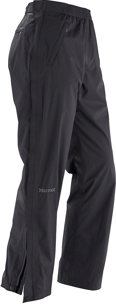 Marmot PreCip® Full Zip Pant black