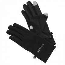 Dare 2b Softshell Smart glove black