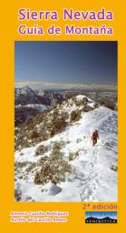 Editorial Penibética Sierra Nevada. Guía de Montaña