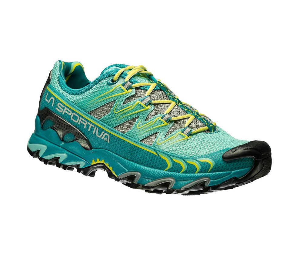 La Sportiva Ultra Raptor Woman emerald mint