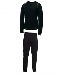 Dare 2b Cool Off Base Layer Set black