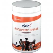 Etixx Recovery Shake Chocolate 1500gr