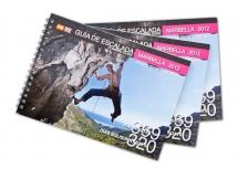 Guía de escalada Marbella