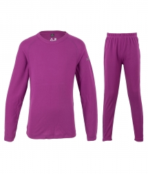 Dare 2b Cool Off II Base Layer Set plum pie