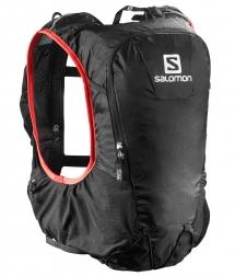 Salomon Skin Pro 10 Set black