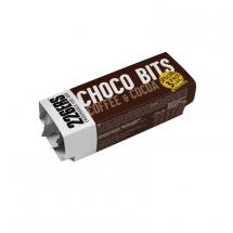 226ers Pack 3 Endurance Bar Choco Bits coffe&cocoa