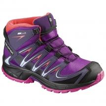 Salomon XA PRO 3D MID CSWP J passion purple