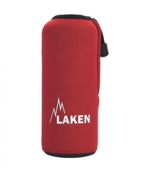 Laken Neoprene Cover 0,75L roja
