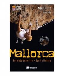 Mallorca, escalada deportiva