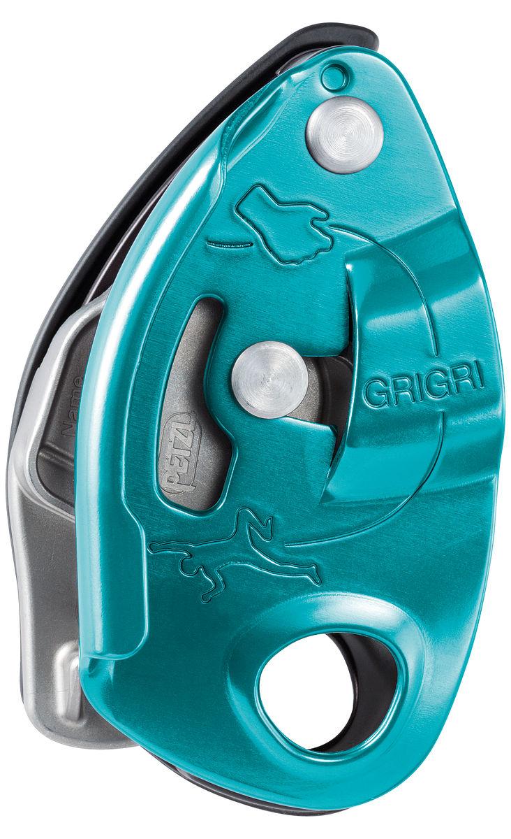 Petzl Grigri® azul