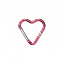 LACD Accessory Biner Heart small
