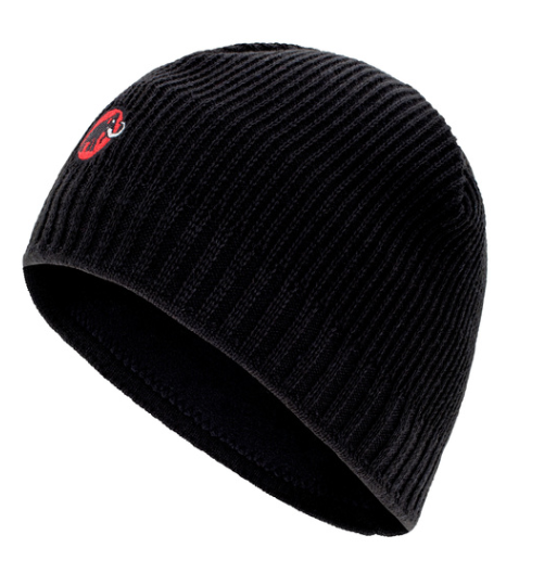 Mammut Sublime Beanie black