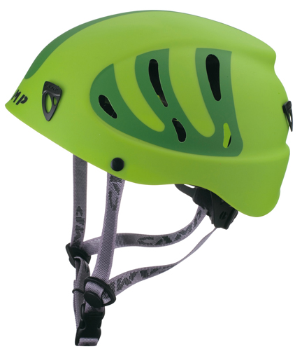 CAMP Armour Helmet Green