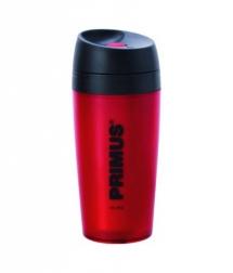 Primus C&H Commuter Mug PC 0,4 L rojo