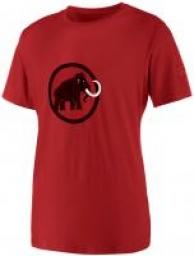 Mammut Logo Hombre lava