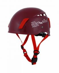 Edelweiss Helmet Vertige Junior purple