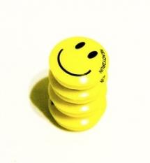 Ready2run Portadorsal Magnético smiley